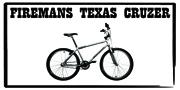 Fireman's Bikes