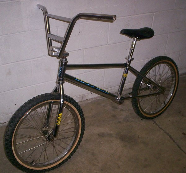 The all Boss BMX thread - Riding, Research & Collecting - BMX ...