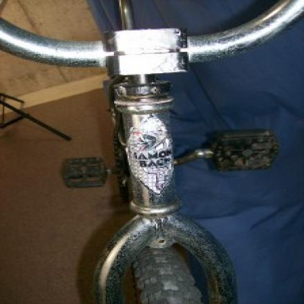 DIAMOND BACK LOOPTAIL - Riding, Research & Collecting - BMX Society