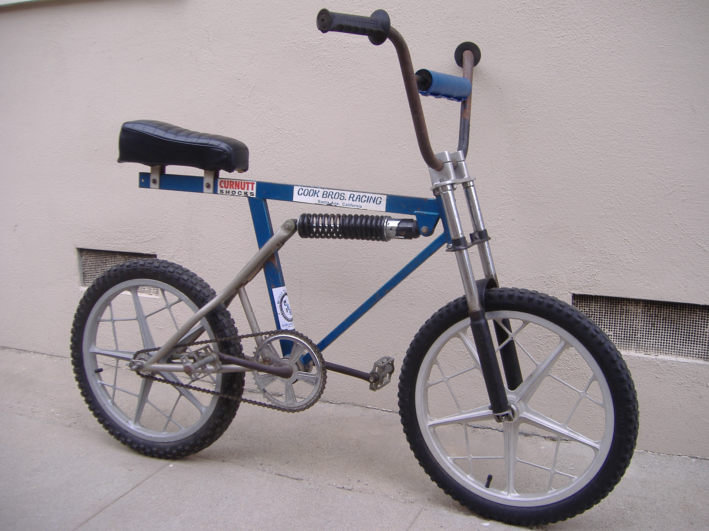 Different Types Of Monoshock Riding Research Collecting Bmx