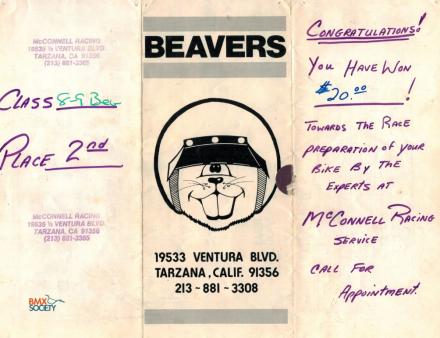 Beavers and McConnell advert.jpg