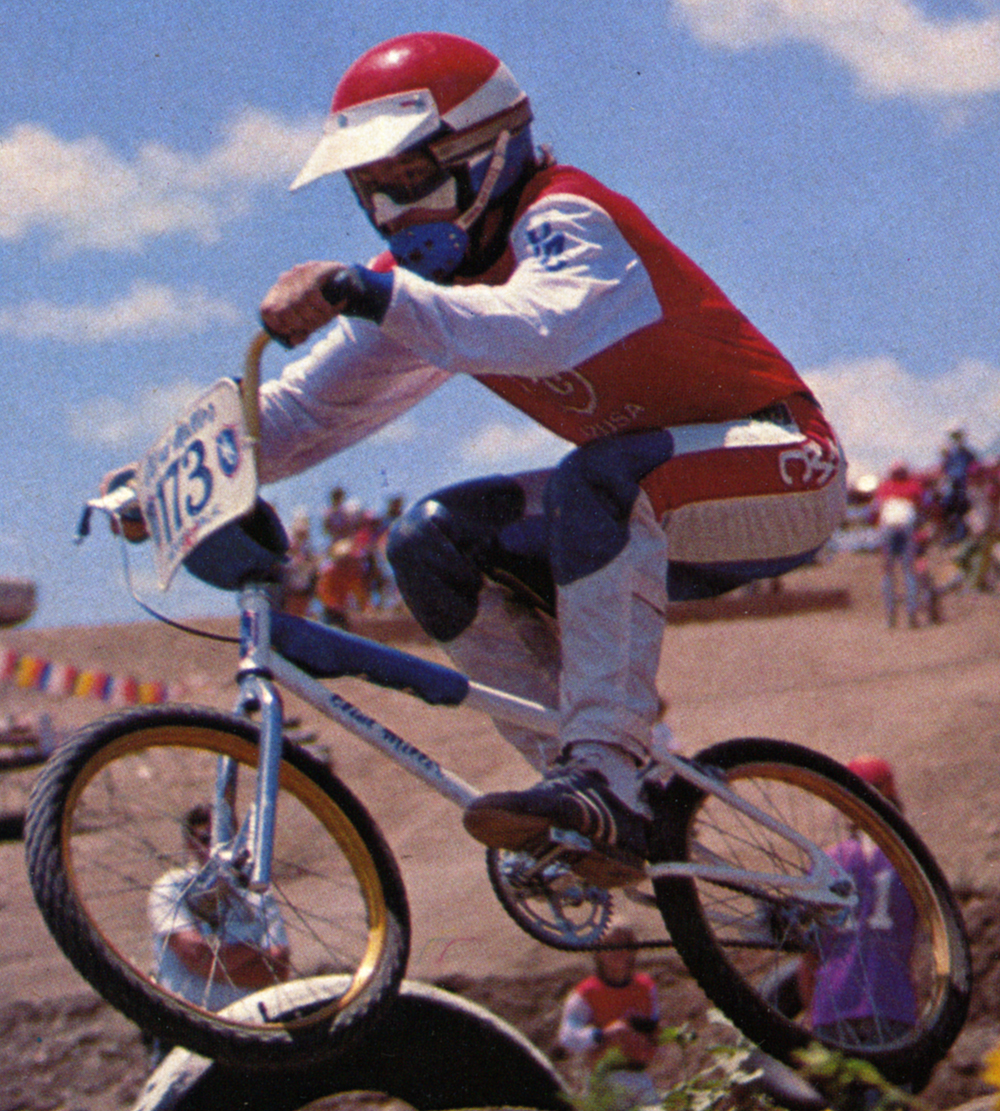 FIRST JMC? - Page 3 - Riding, Research & Collecting - BMX