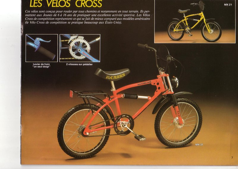 MOTOBECANE  MX 30 1981 Post-2645-134814749092