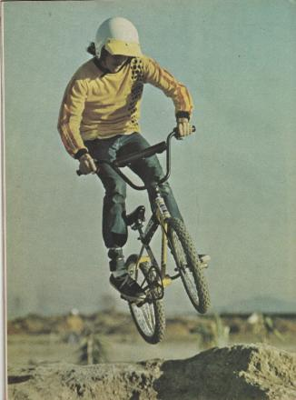 1977 Minicycle BMX Action - Webco Mini Replica - 03.jpg