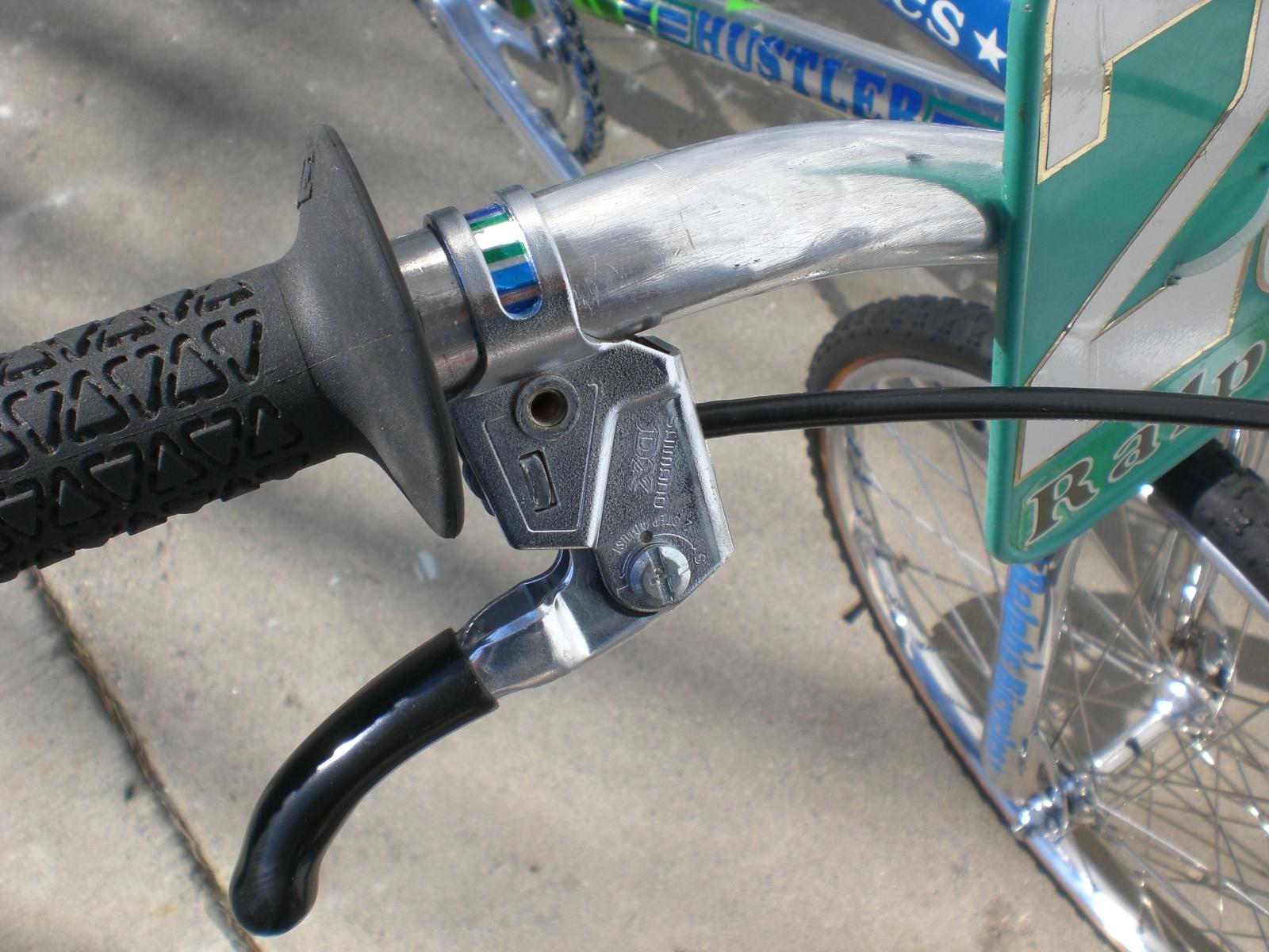 Looseball Hi Tech BMX BB Conversion Set