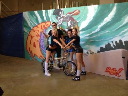 BMXPO me and girls.jpg